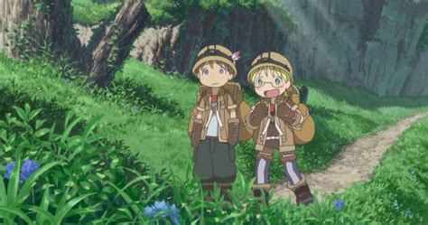 Kaset Dvd Anime Made In Abyss 1 12 End 2 170 temporada do anime made in abyss 233 confirmada
