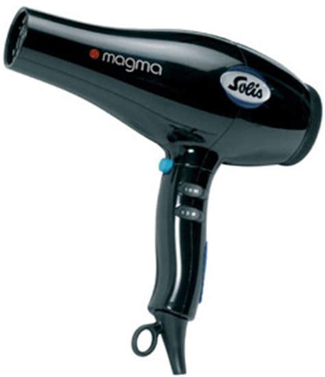 Hair Dryer Solis solis magma held hair dryer 1875 watt 7611212512118