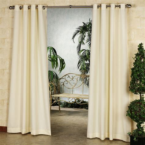 Outdoor Canopy Curtains Exceptional Outdoor Gazebo Curtains 5 Indoor Outdoor Curtain Panels Bloggerluv