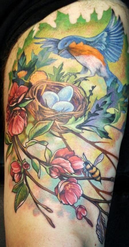 tattoo inspiration bird 75 best bird tattoo inspiration images on pinterest