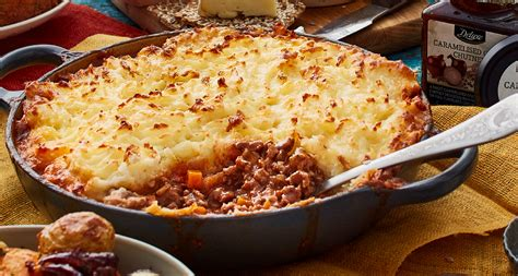 cottage pie recipes easy cottage pie