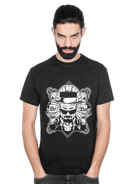 Tshirt Heisenberg breaking bad t shirt heisenberg shirt jetzt kaufen