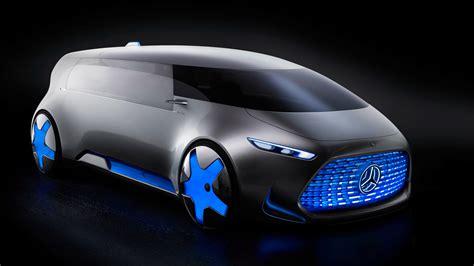 future mercedes benz cars mercedes benz vision concept electric wallpaper hd car