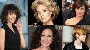 quelle coupe de cheveux adopter 224 50 ans et plus femme