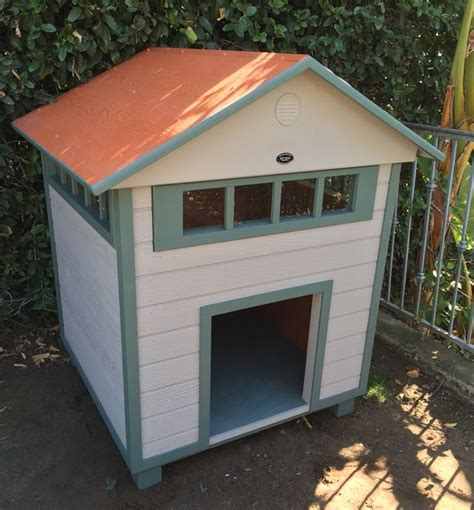 bow wow dog house interview the importance of a quality dog house top dog tips