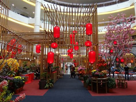 Years Decor Gate by New Year 2013 In Malaysia Capturing The Moments