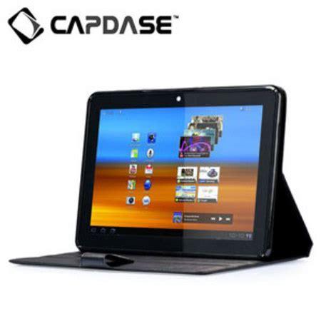 Capdase Samsung Galaxy Tab 4 8 In custodia flip in pelle capdase per samsung galaxy tab 10 1