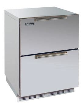 Drawer Freezer by Undercounter Refrigerator Undercounter Refrigerator