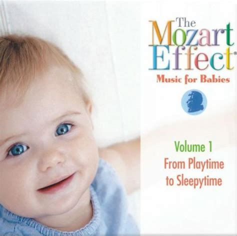 Cd The Mozart Effect For Babies Vol2 awardwiki the mozart effect for babies vol 1 from playtime to sleepytime