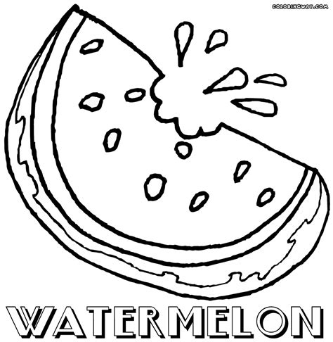 healthy food coloring pages coloring pages to download