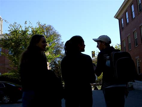 Harvard Mba Feeder Schools by Take A Tour Of Phillips Academy The Best School In