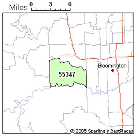 zip code map eden prairie mn best place to live in eden prairie zip 55347 minnesota