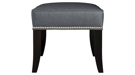 colette bench colette upholstered bench crate and barrel