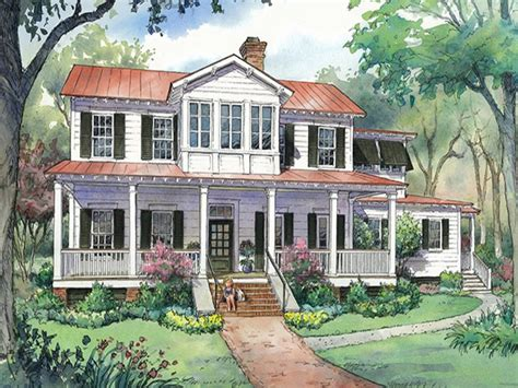 low country house plans with wrap around porch modern low country house plans with wrap around porch