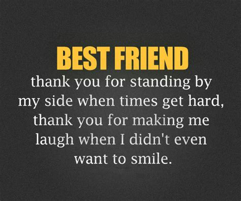 thank you for being my quotes thank you for being there for me friend quotes quotesgram