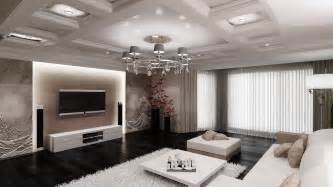 Wall decoration living room 2014 tv living room design ideas photo