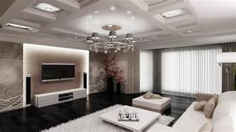 Decorating Ideas For Living Room Walls Living Room Design