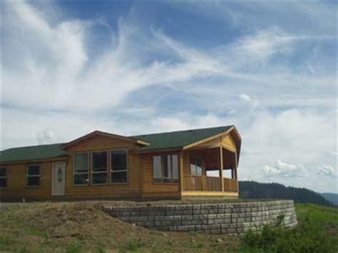 Cabin Kits In Washington State by Manufactured Cabins In Washington State