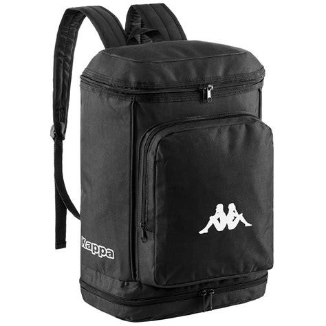 Bacpack Kappa kappa bag kappa4soccer back 2 backpack 33x47x19