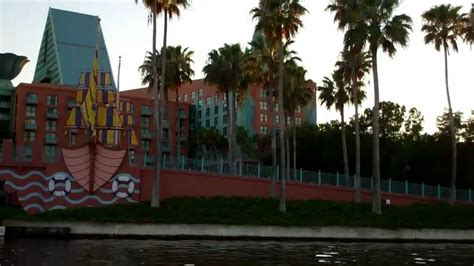 boat r hollywood walt disney world friendship boat from epcot to disney s