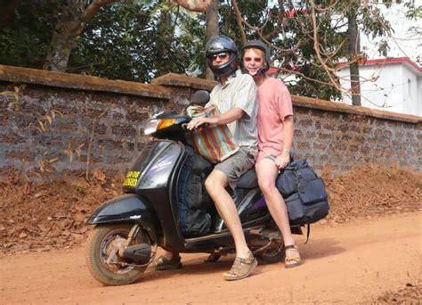 Motorrad Mieten Sri Lanka by Indien Reisen Motorrad Mieten Und Fahren In Goa