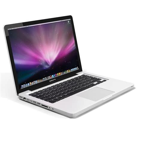 Laptop Apple Notbook apple macbook pro 3d max