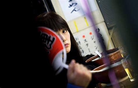 rinko kikuchi mapa de sonidos de tokio los ecos del alma cinemathon
