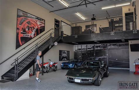 motor garage garages iron gate motor condos