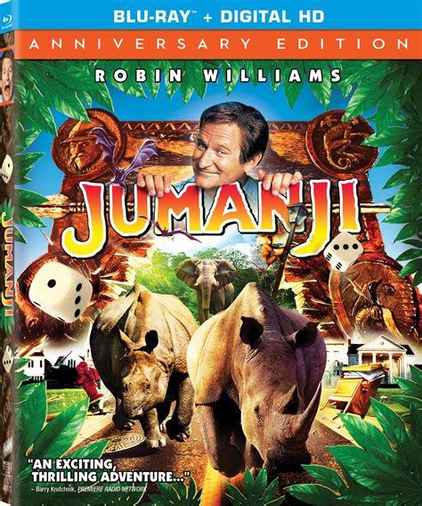 jumanji film clips jumanji dvd release date