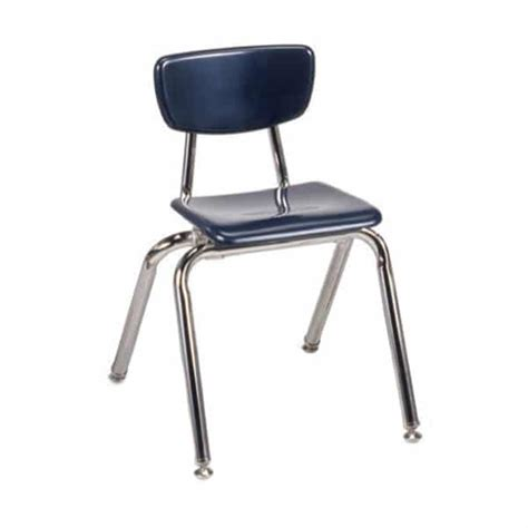 Plastic Student Chairs by 3014 Virco 14 Inch Plastic Classroom Chair The
