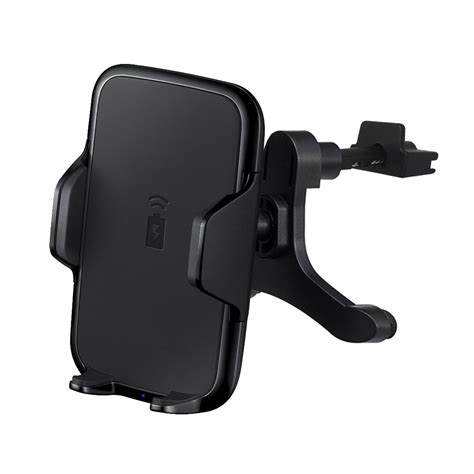 Ipaxy Samsung S7 Flat G9250 qi wireless car stand dashboard air vent mount for samsung