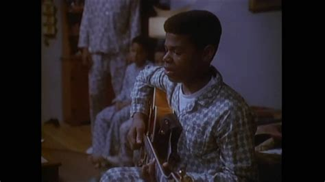 Michael An American Cast From The Jacksons An American Part 1 5