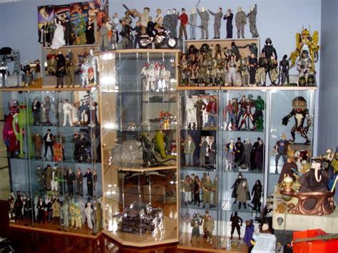 Idea Bookshelves 101 best images about horror movie action figures amp toy