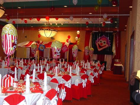 themed events ideas bergen linen carnival themed party bergen linen has your