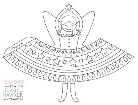 Printable Christmas Tree Fairy | printable christmas fairy tree topper christmas pinterest