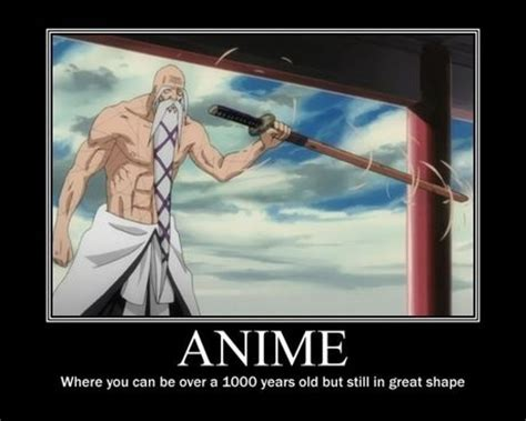 S Anime Meme by Only In Anime Anime Motivational Posters