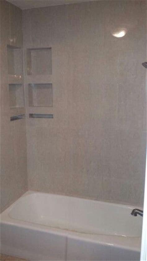 porcelain tile tub surround competitive flooring