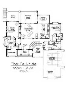 Houses Floor Plans Gallery For Gt Floor Plans For Houses