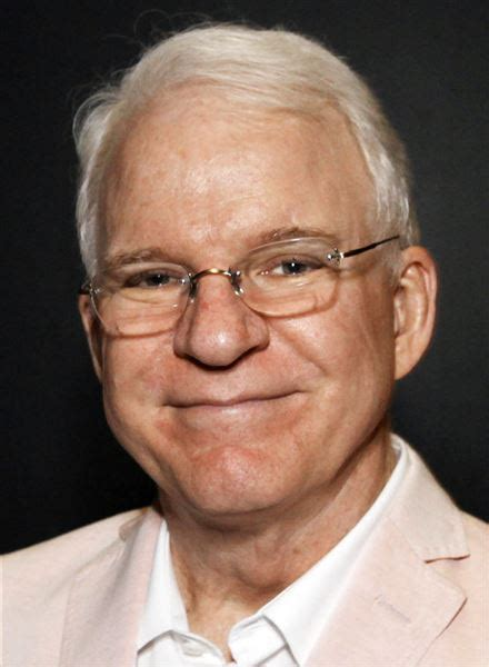 Glitterati Martin by Steve Martin Reflects On His Varied Career The Blade