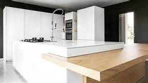 cucina design con isola