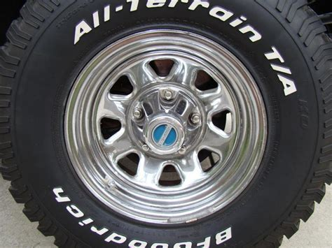 Jeep Cj7 Wheels And Tires Question On Stock Rims For 1986 Cj7 Jeep Cj Forums