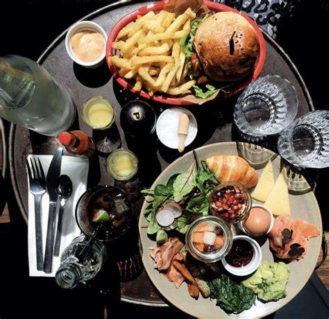 Union Kitchen Brunch by Guide De 11 Bedste Brunch Steder I K 248 Benhavn Trine S