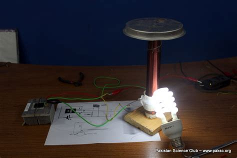 tesla coil let us try ourself diy tesla coil slayer exciter urdu