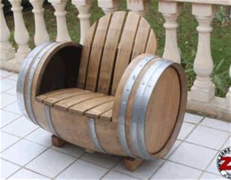 ixe banco sa fabrication d une chaise barrique bois jardin ext 233 rieur