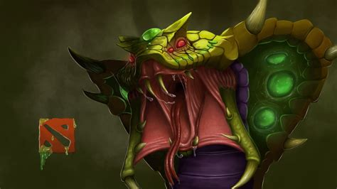 dota 2 venomancer wallpaper dota 2 venomancer wallpaper hd