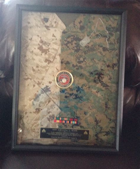 37 best scrap booking shadow boxes images on pinterest 156 best usmc plaques images on pinterest paracord