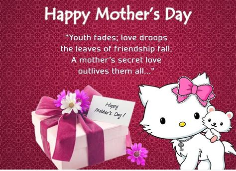 mother s day card messages mother s day messages 2017 heart touching messages on