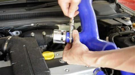 valves mythbusted astra turbo dump valve installation standard oem plenum