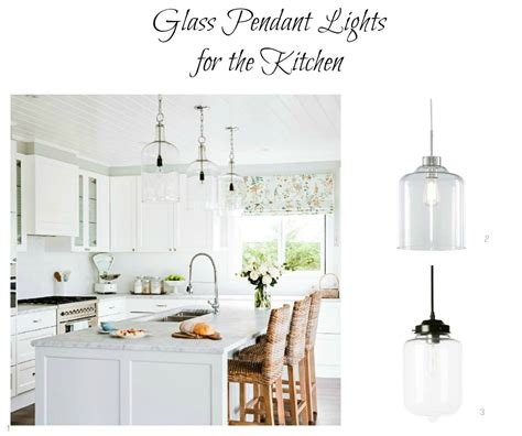glass pendant lights for kitchen glass pendant lights for the kitchen diy decorator