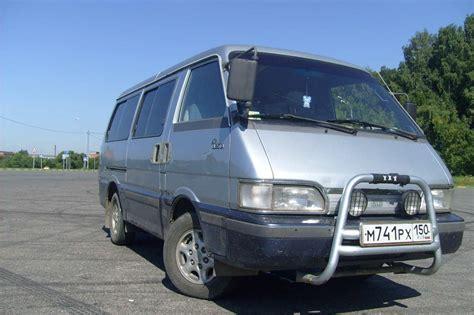kia besta 1994 kia besta pictures 2 7l diesel fr or rr for sale